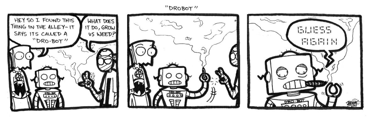Drobot