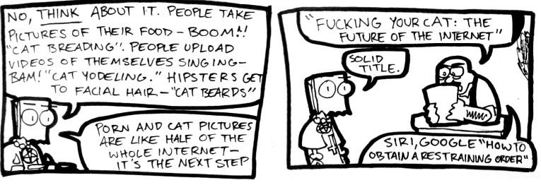 Future of Internet