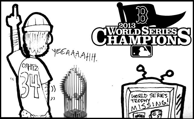 2013 World Series