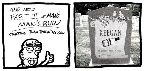 Man's Ruin Pt. 2