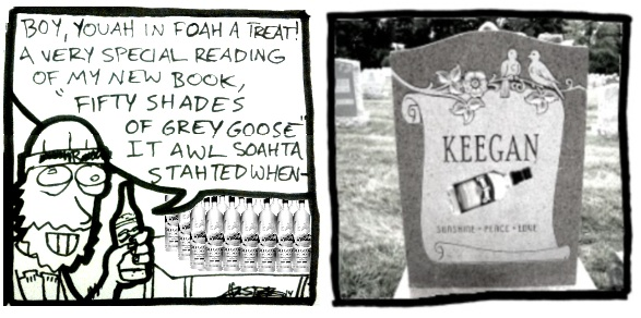 John Keegan's Storytime