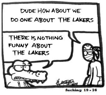 2014 Lakers